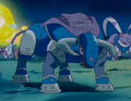 Abecedario Digimon! - Página 2 Bullmon