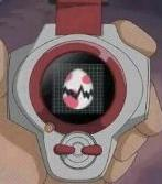 Digivice D Power D Arc | RM.