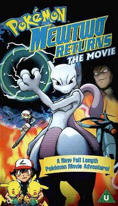 Mewtwo Returns Review