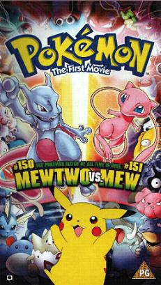 pokemon the first movie review